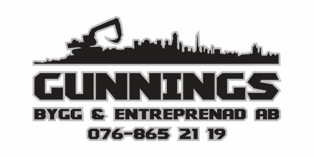 Gunnings Bygg och Entreprenad