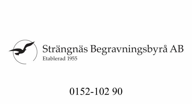 Strängnäs Begravningsbyrå